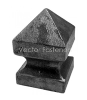 Fence Fittings Vector Fasteners