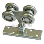 Gate Rollers Size: 20mm & 12mm
